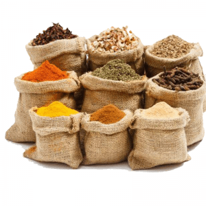 Whole Spices and Ground Spices