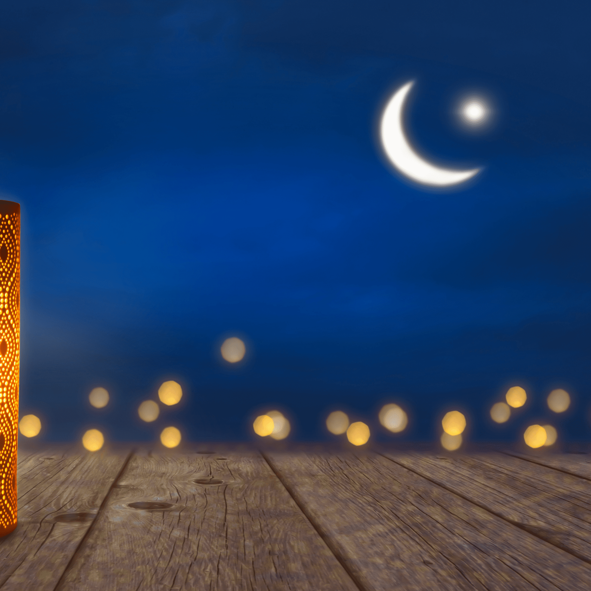 Why Muslims Fast During Ramadan?