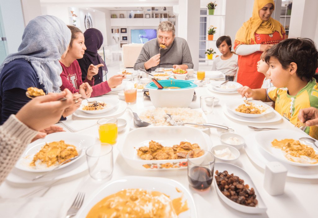 What Are The Best Foods To Eat For Iftar?
